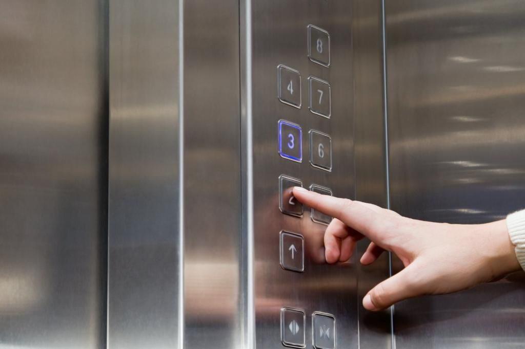 Significado de Soñar con un ascensor 2019