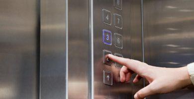 Significado de Soñar con un ascensor