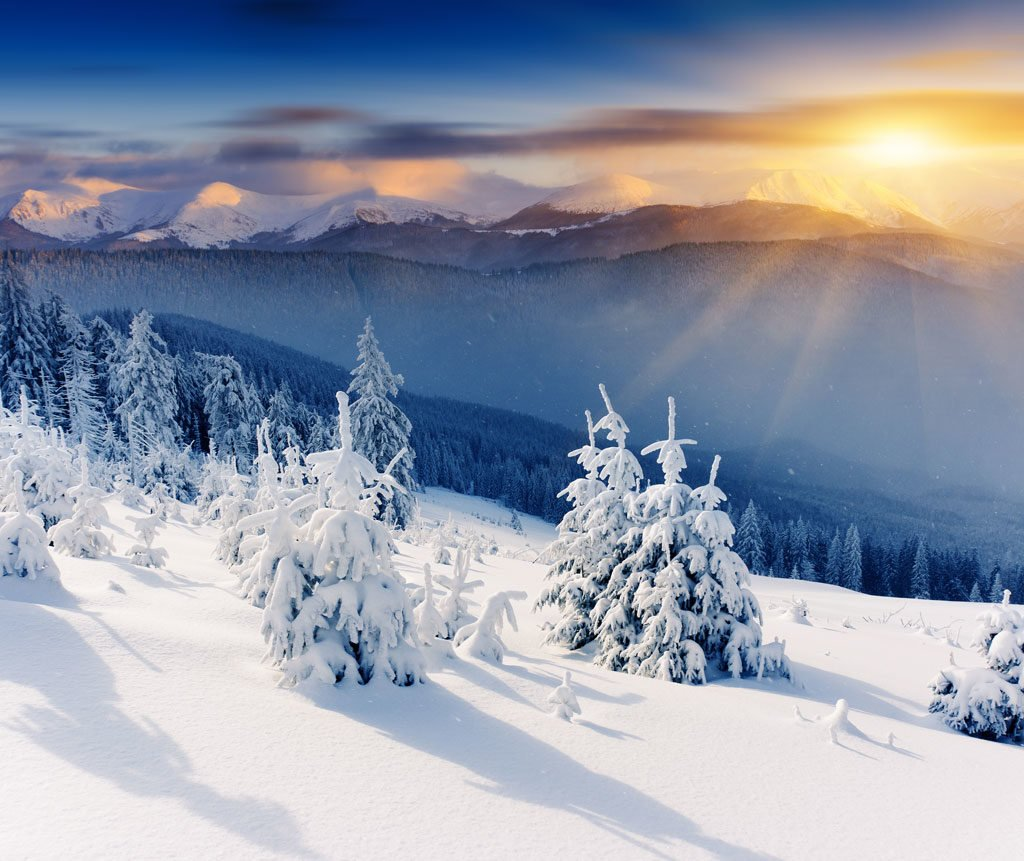 ¿Qué significa soñar con nieve? 2019