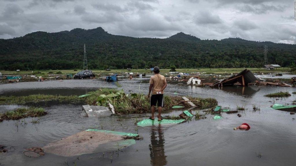 ¿Qué significa soñar con un tsunami? 2019