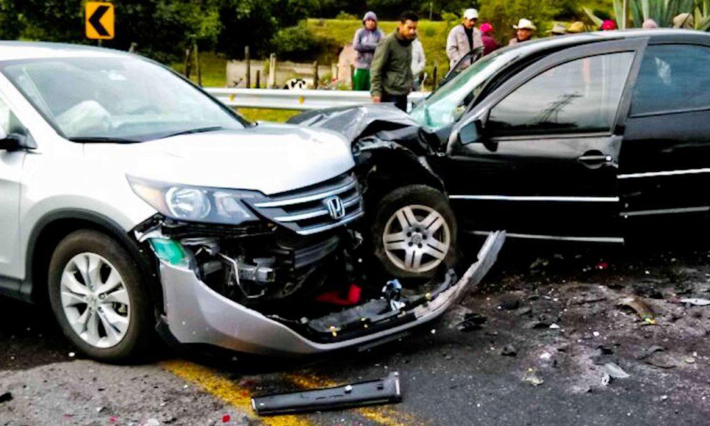 ¿Qué significa soñar con accidente de coche? 2020