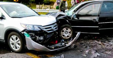 ¿Qué significa soñar con accidente de coche?