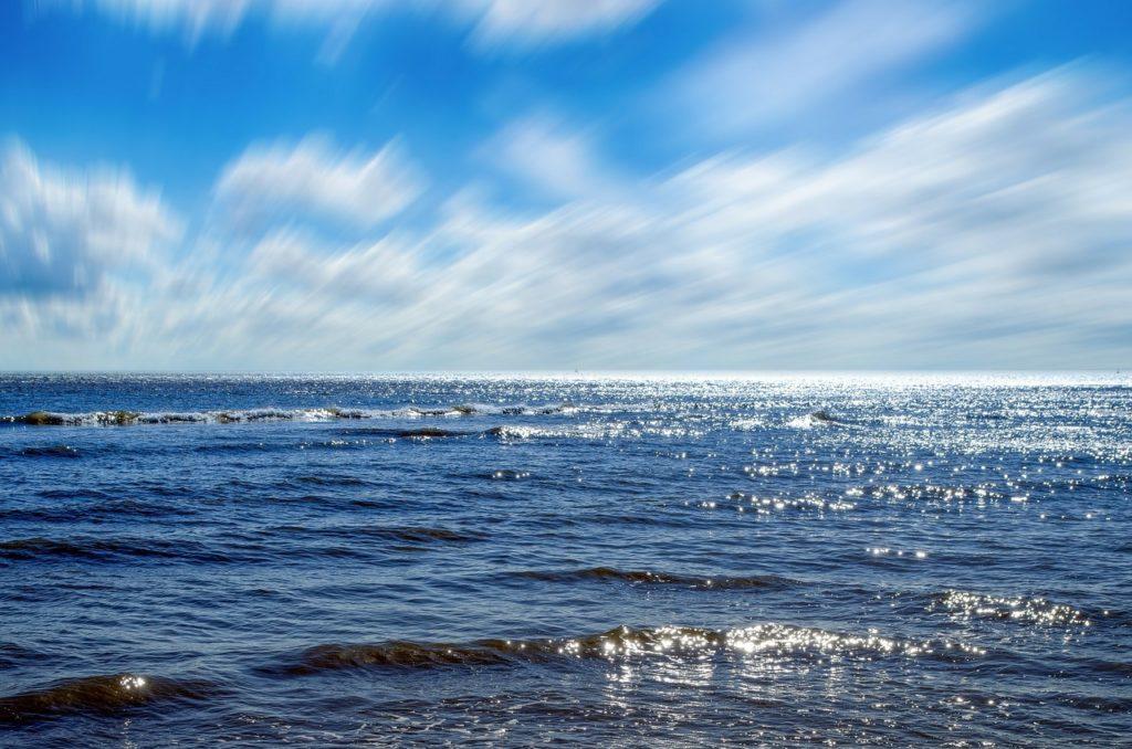 Soñar con el mar 2020