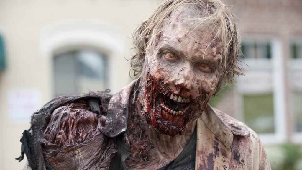 Soñar con zombies o muertos vivientes 2020