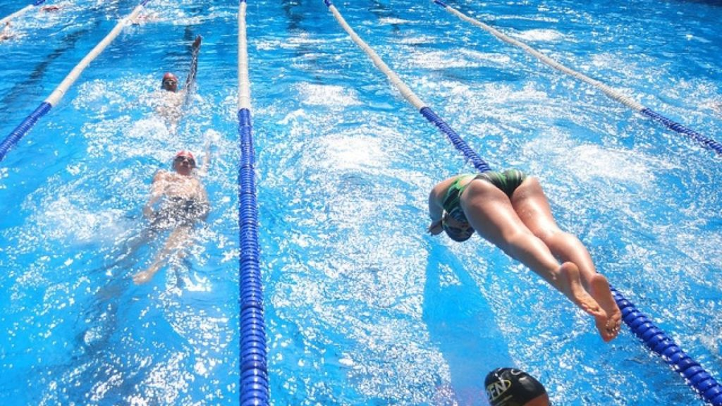 ¿Qué significa soñar con piscina? 2019