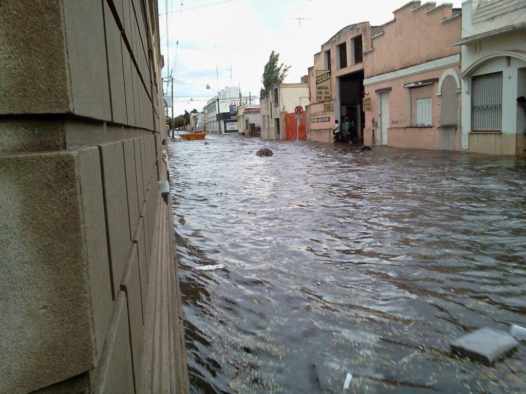 Soñar con inundaciones, ¿qué significa? 2019