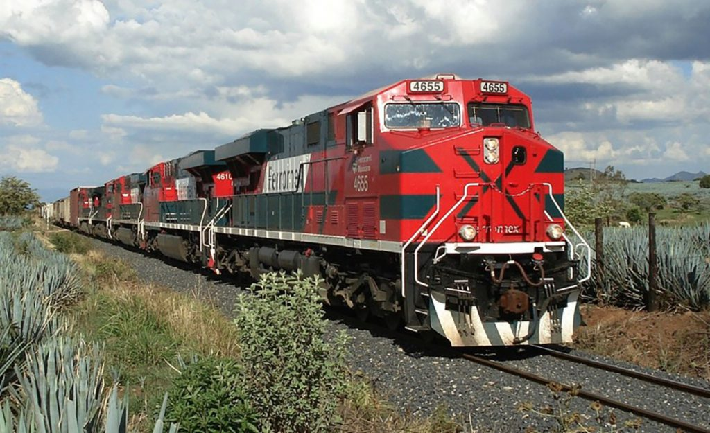 ¿Qué significa Soñar con tren? 2019
