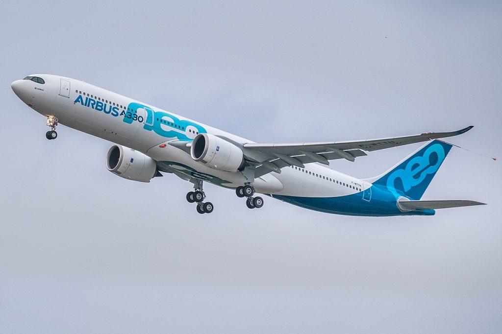 ¿Que significa soñar con aviones? 2019