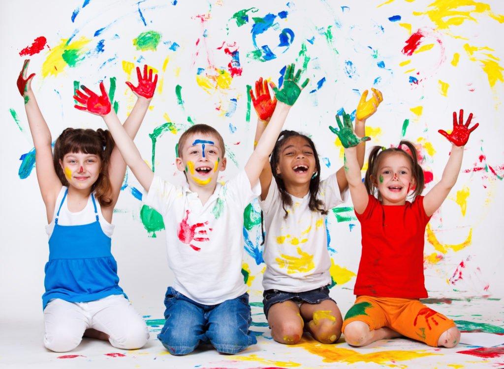 Soñar con niños - ¿Cuál es su significado? 2019