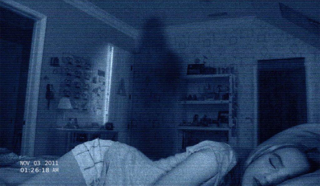 Soñar con fantasmas - ¿Significado? 2021