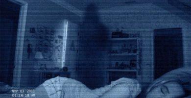 Soñar con fantasmas – ¿Significado?
