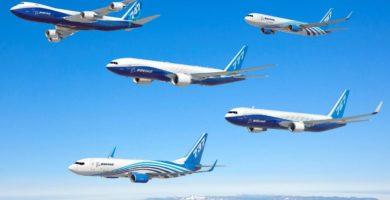 ¿Que significa soñar con aviones?