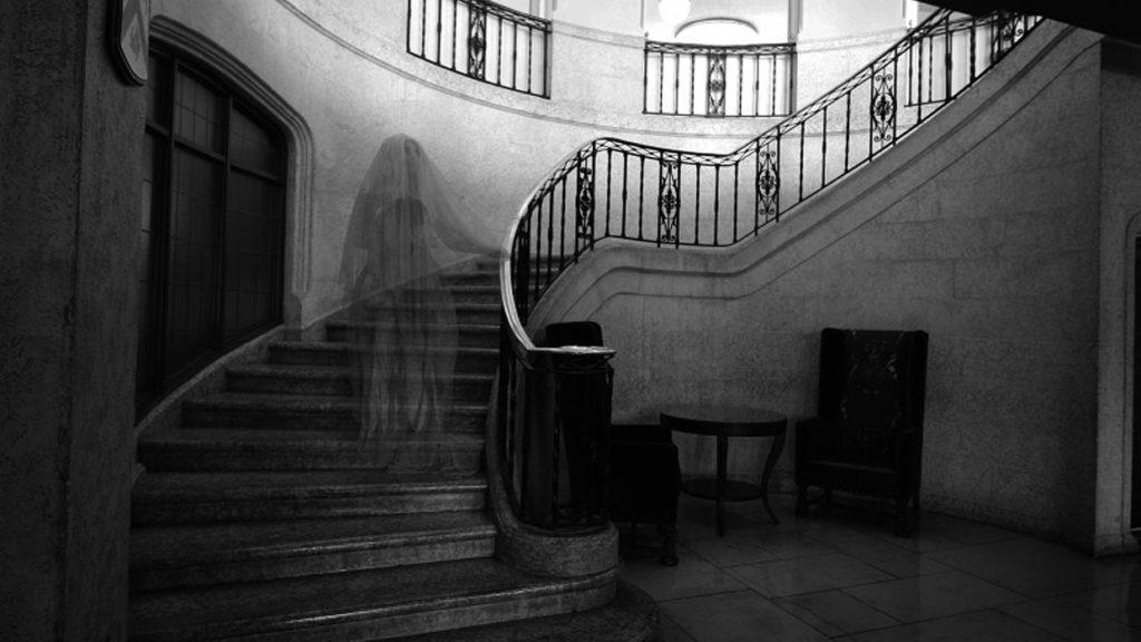 Soñar con fantasmas - ¿Significado? 2020