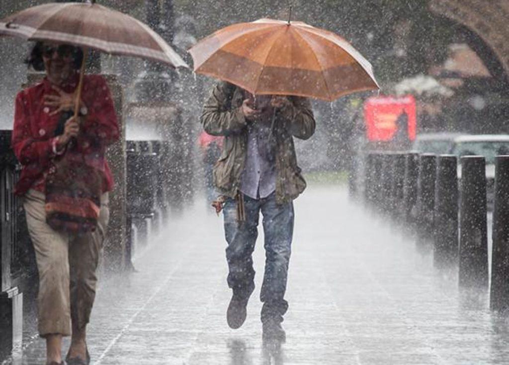 ¿Cuál es el significado de soñar con lluvia? 2019