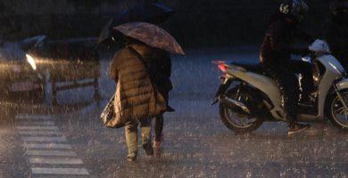 ¿Cuál es el significado de soñar con lluvia?