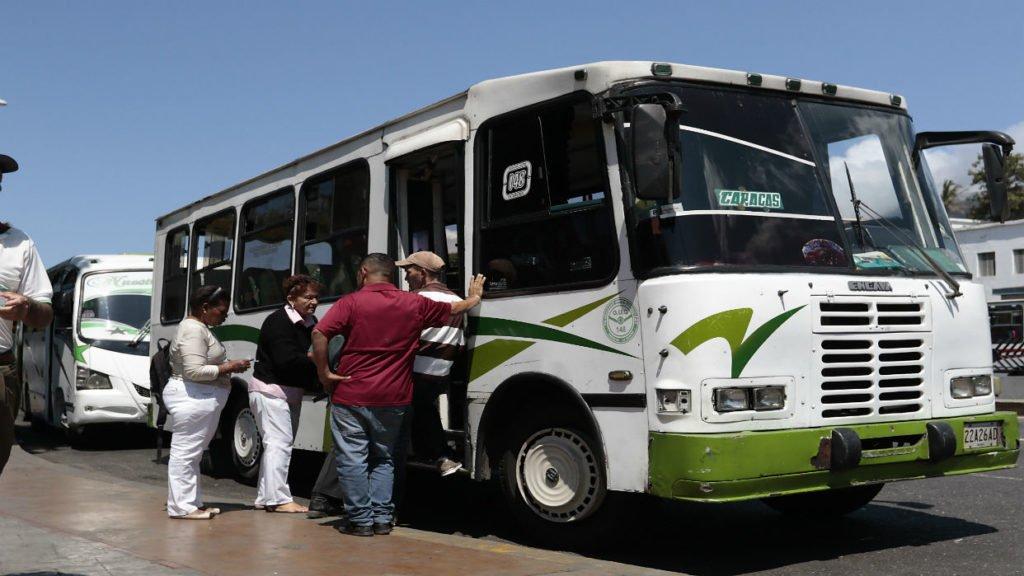 ¿Que significa soñar con autobús? 2021