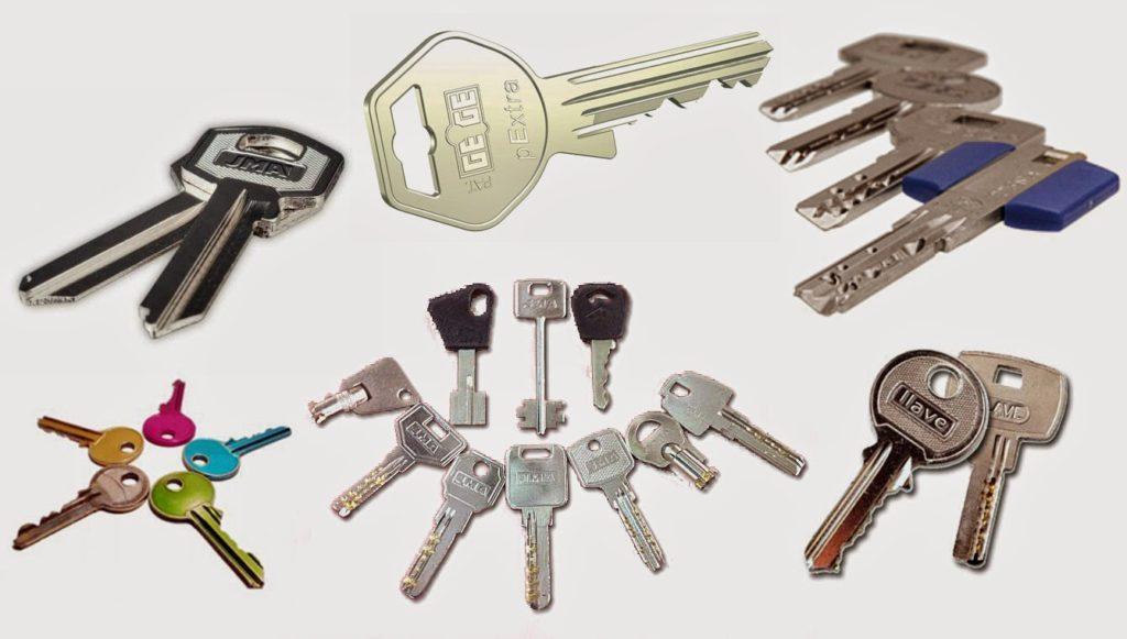 Significado de soñar con llaves 2020