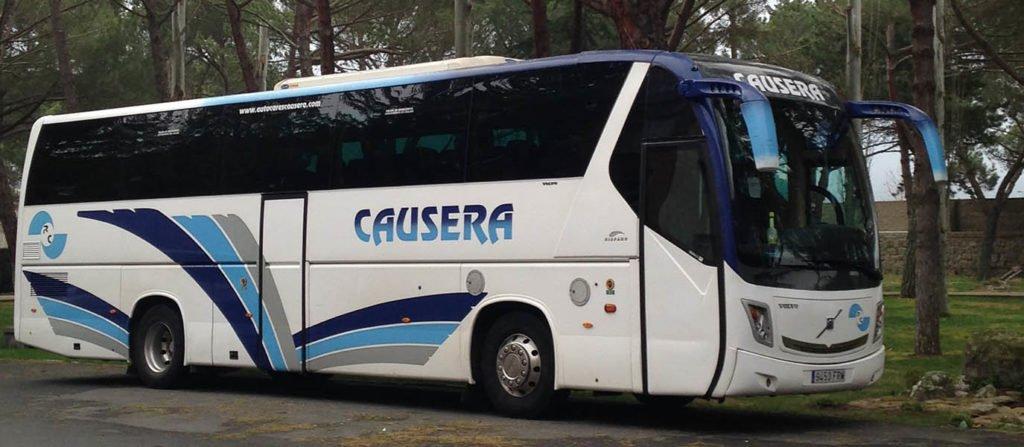 ¿Que significa soñar con autobús? 2019