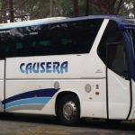 ¿Que significa soñar con autobús?