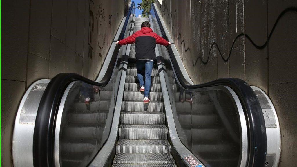 ¿Qué significa soñar con escaleras? 2019