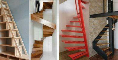 ¿Qué significa soñar con escaleras?