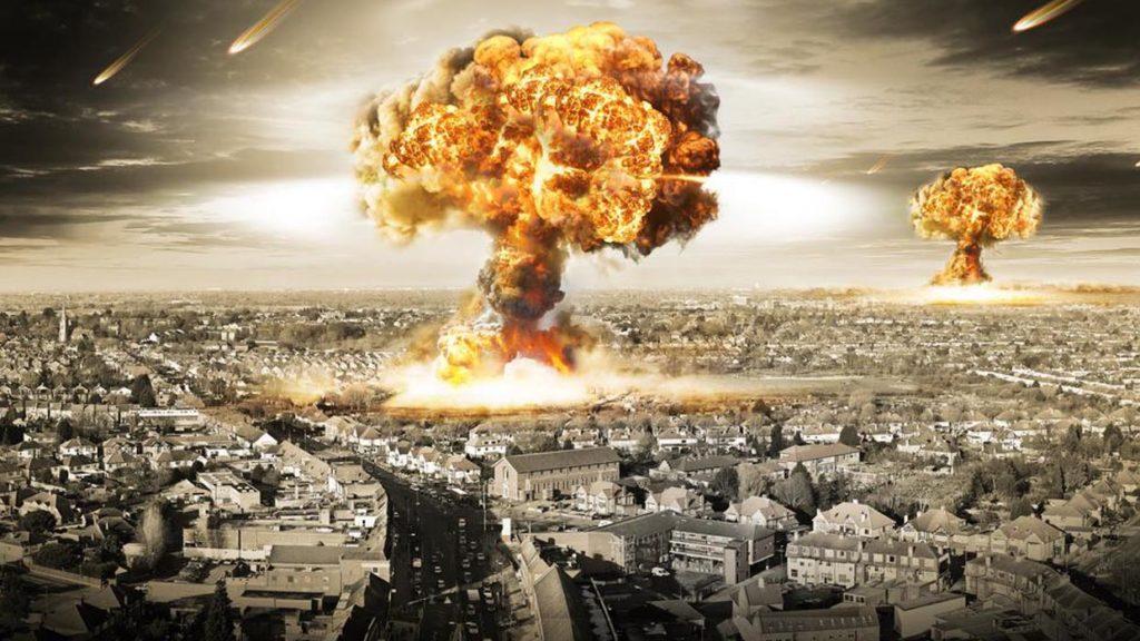 ¿Qué significa soñar con guerra? 2020