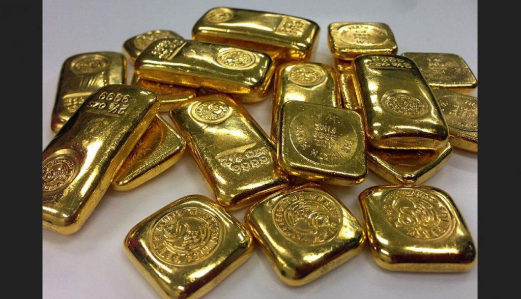 Significado de soñar con oro 2021