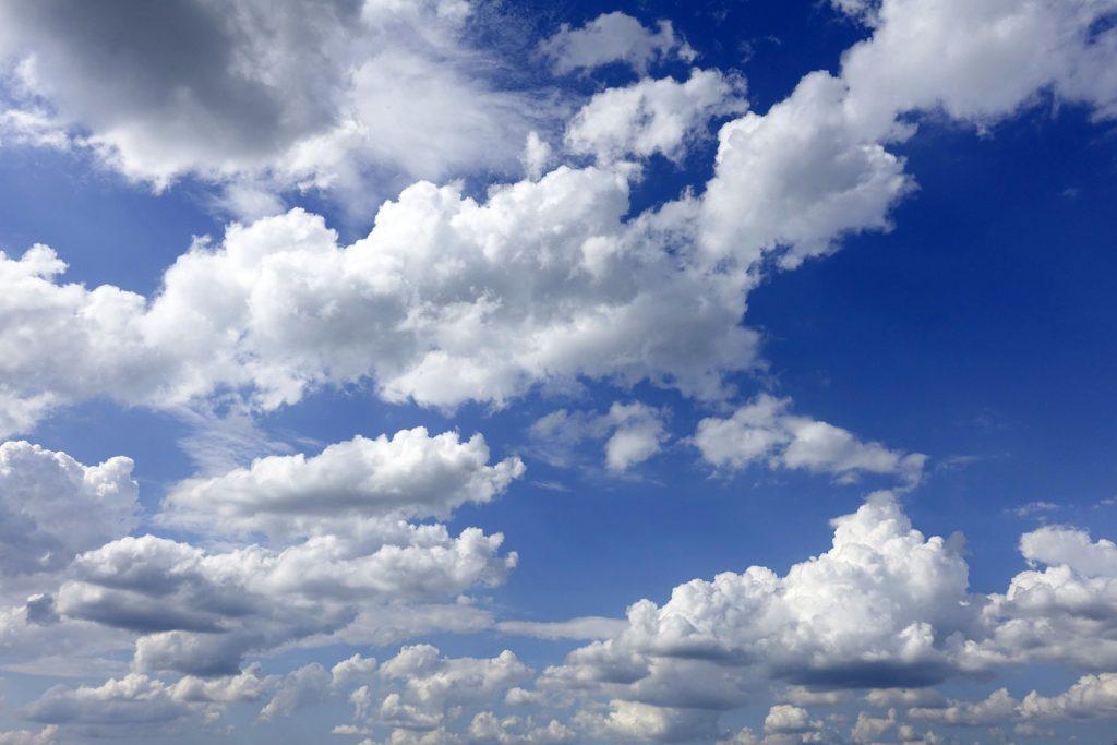 ¿Qué tan especial es soñar con nubes? 2020