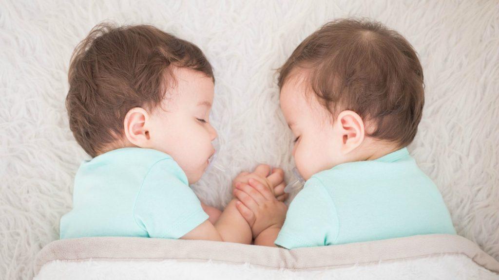 Las interpretaciones más importantes de soñar con gemelos 2020