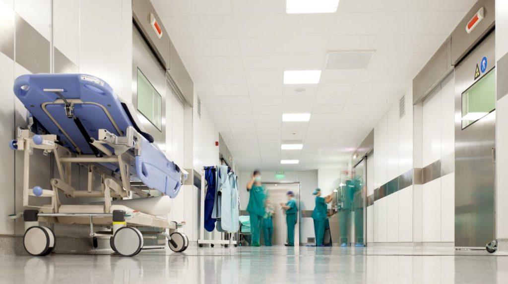 Encuentra aquí todo lo relacionado con soñar con hospital 2021