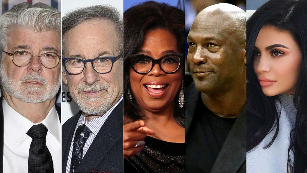 ¿Qué significa soñar con famosos? 2019
