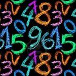 Descubre los misterios asociados a soñar con números
