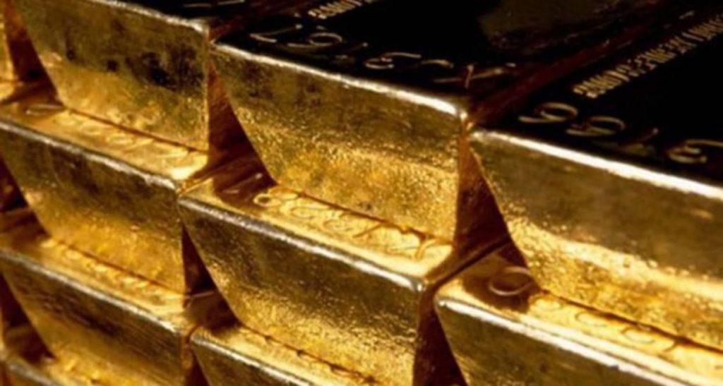 Significado de soñar con oro 2019