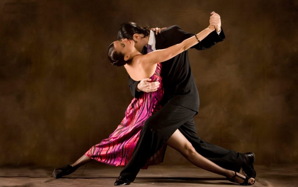 Significado de soñar con bailar 2019