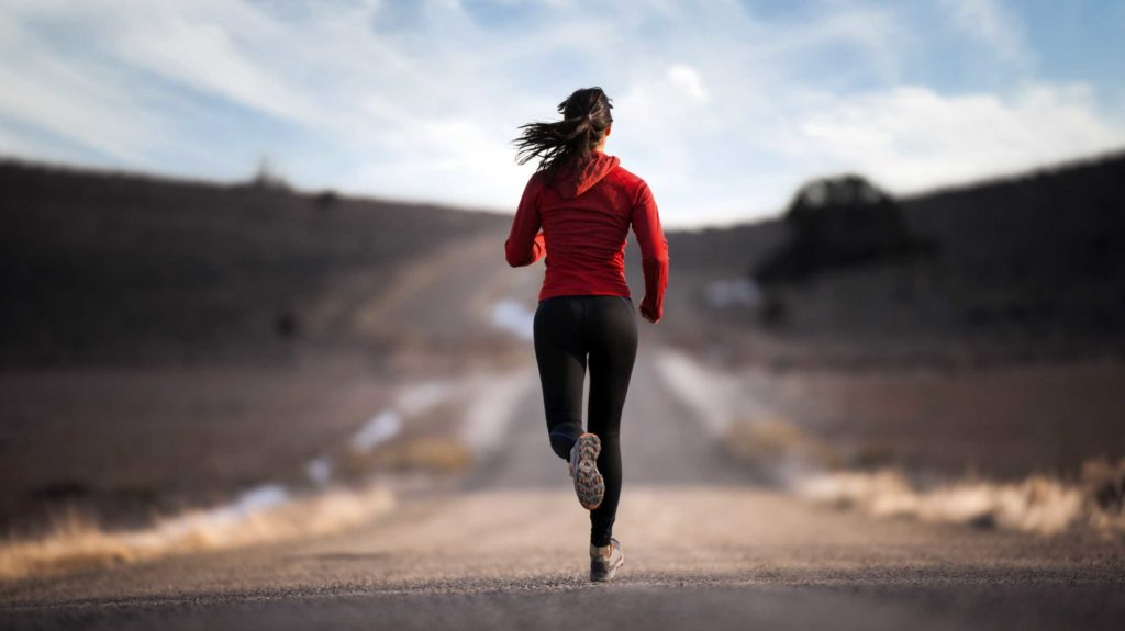 Significado de soñar con correr 2020