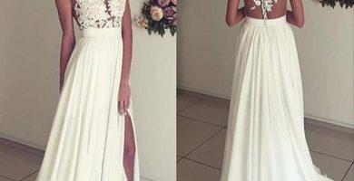 Significado de soñar con un vestido de novia