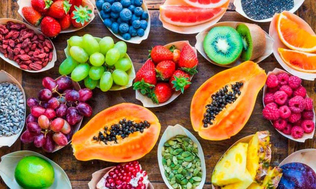 Todos los significados populares de soñar con frutas 2019