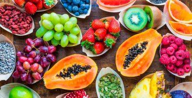 Todos los significados populares de soñar con frutas