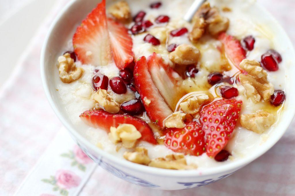 ¿Qué significa soñar con Yogurt? 2020