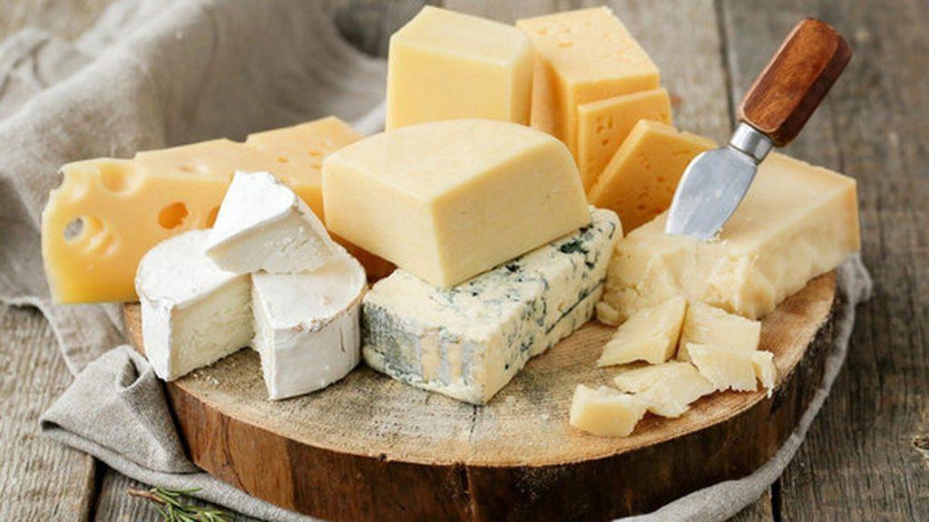 ¿Qué tan particular es soñar con queso? 2019