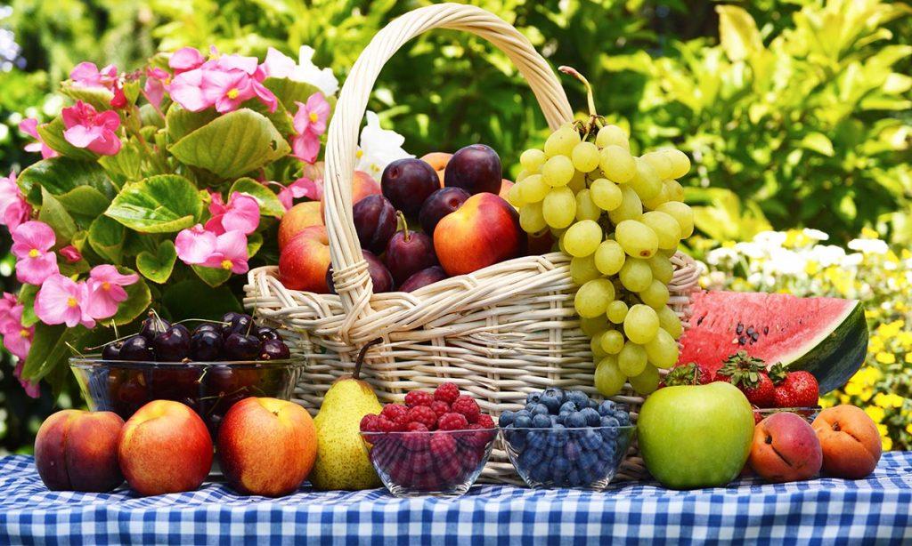 Todos los significados populares de soñar con frutas 2020