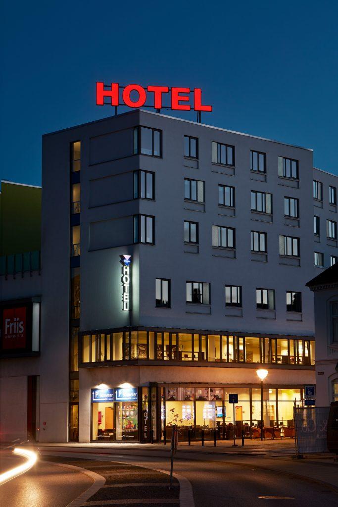 El significado particular de soñar con hotel 2021