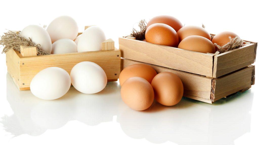 ¿Qué puede interpretarse de soñar con huevos? 2019