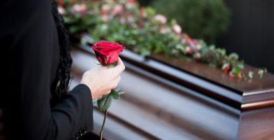 Los misterios de soñar con funeral