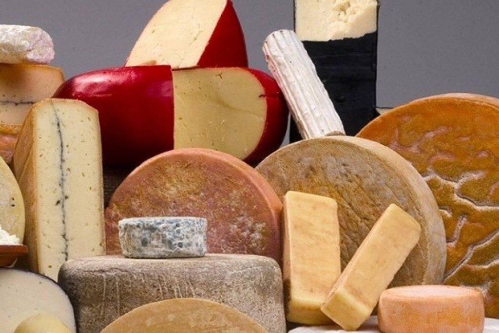 ¿Qué tan particular es soñar con queso? 2020