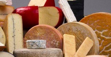 ¿Qué tan particular es soñar con queso?
