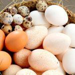 ¿Qué puede interpretarse de soñar con huevos?