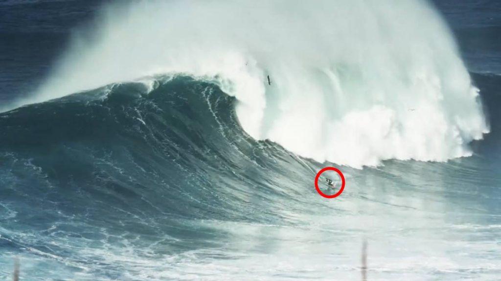 Soñar con olas gigantes. Sus significados más detallados 2021