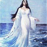 Las místicas interpretaciones de soñar con Yemaya