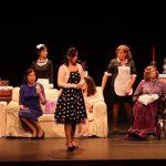 Soñar con obra de teatro, la magia de los escenarios